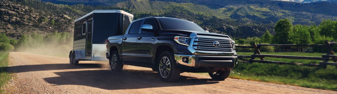 2020 Toyota Tundra Leasing in Hackensack, NJ