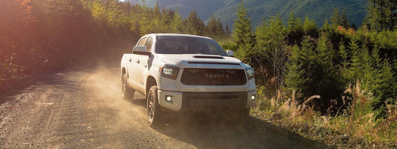 2020 Toyota Tundra for Sale near Paramus, NJ