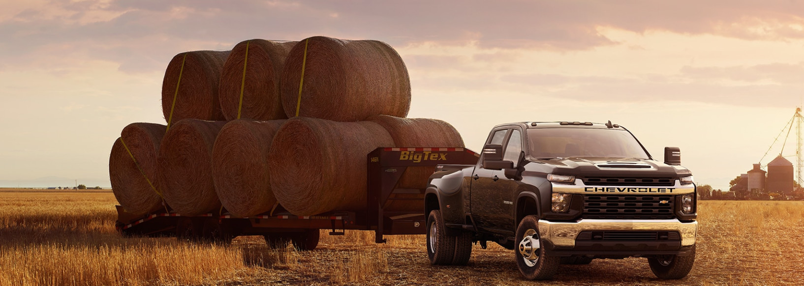 What's New for the 2020 Chevrolet Silverado HD?