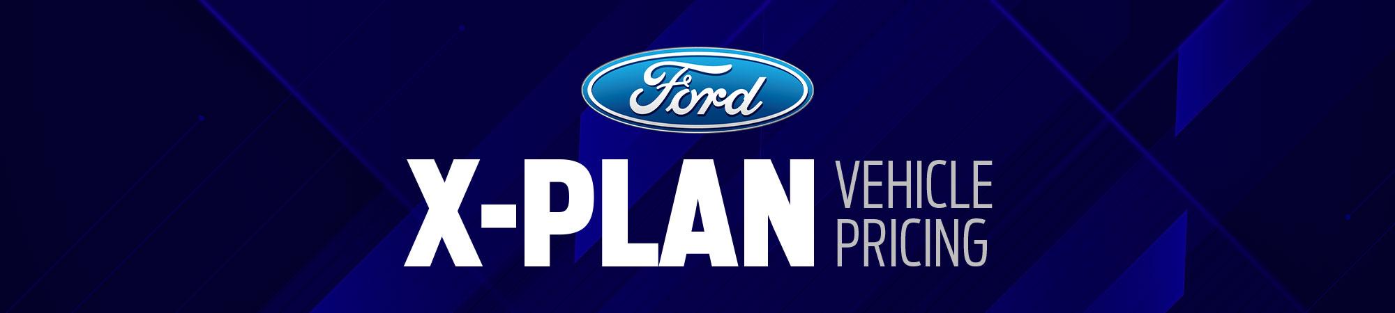 Ford X Plan