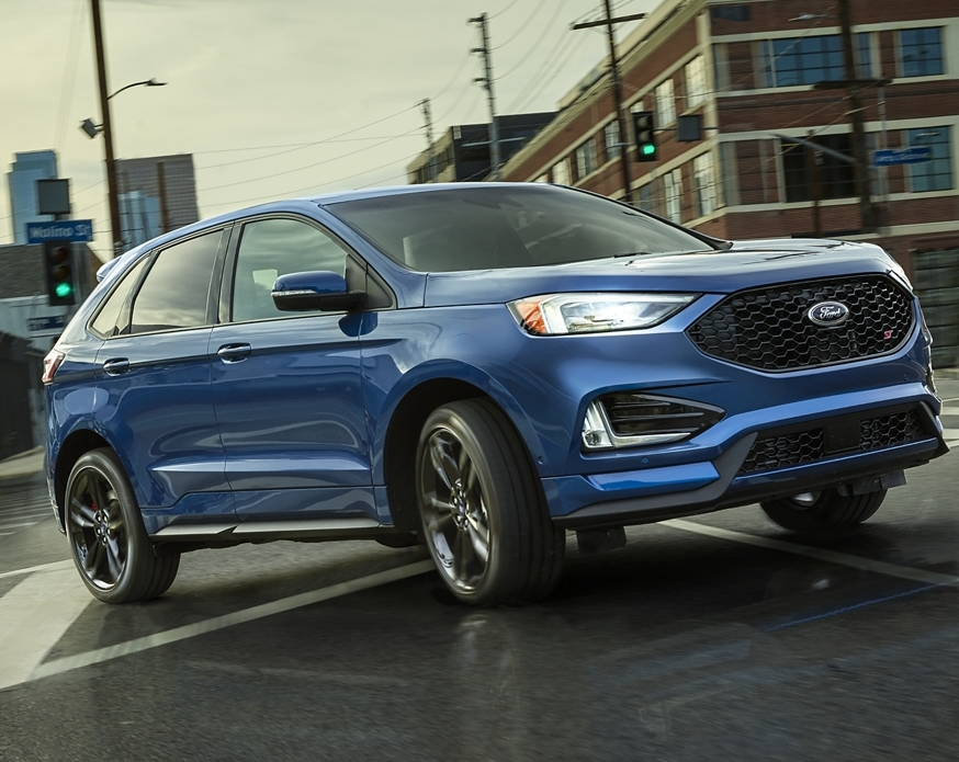 2020 Ford Edge for Sale near Mesquite, TX