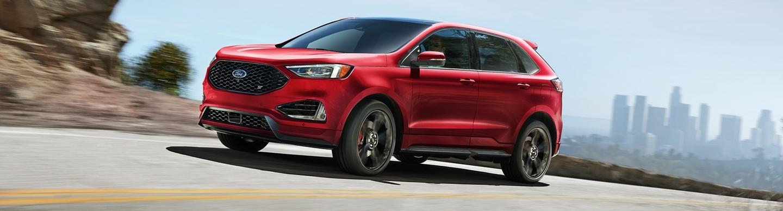 2020 Ford Edge for Sale near Richardson, TX