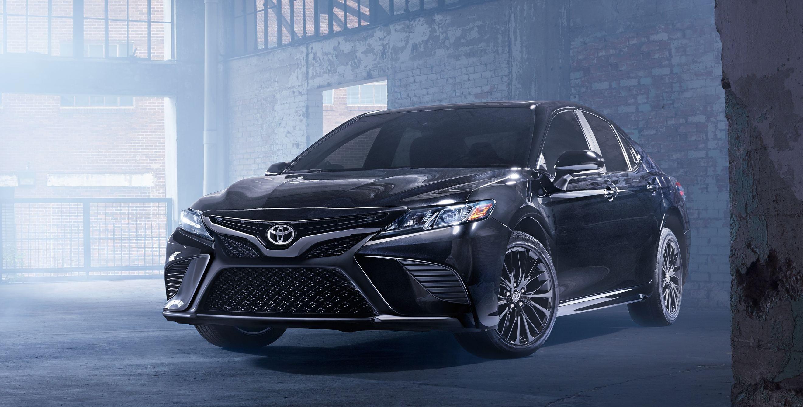 2020 Toyota Camry for Sale near Ann Arbor, MI