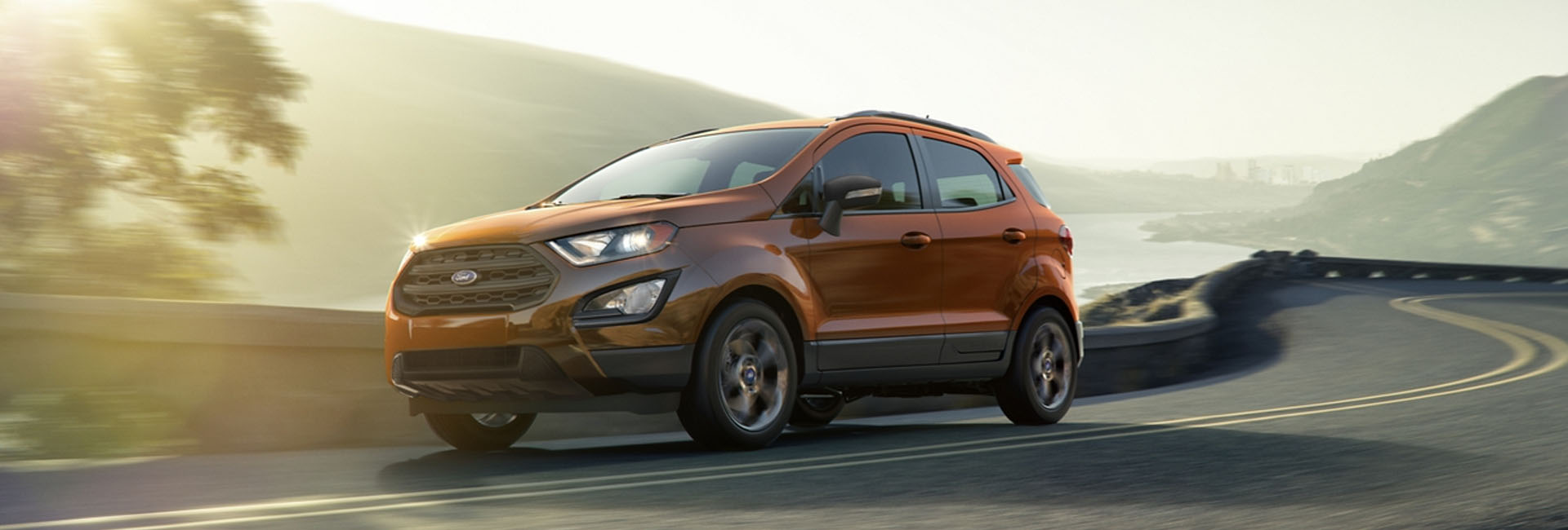 2020 Ford EcoSport For Sale