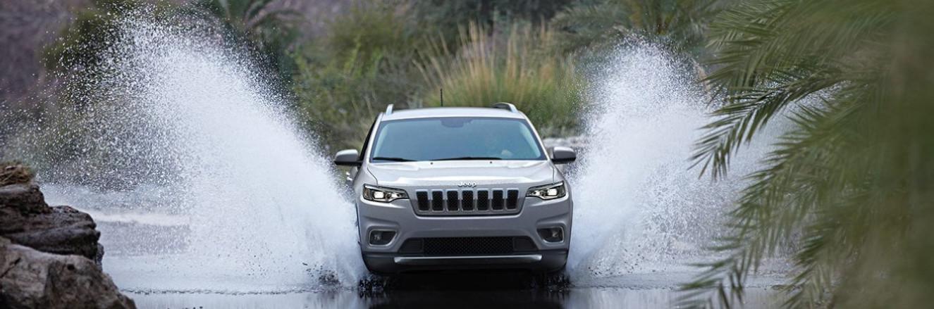 2020 Jeep Cherokee for Sale near Pauls Valley, OK