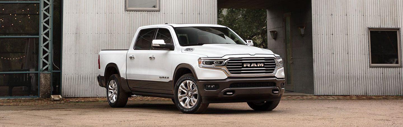 2020 Ram 1500 Lease near Shawnee, OK