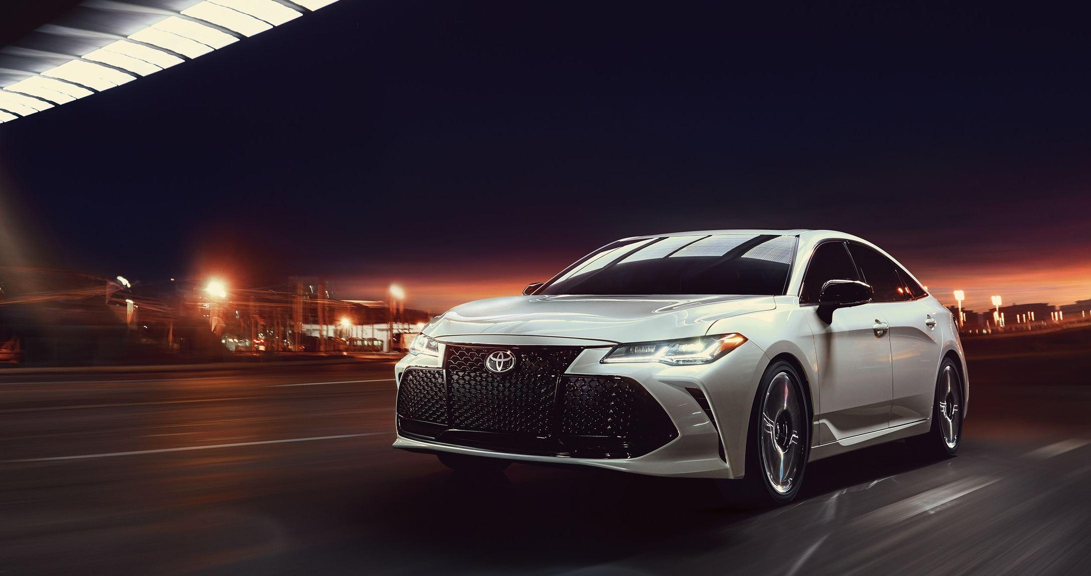 2020 Toyota Avalon Lease in Kansas City, MO, 64114