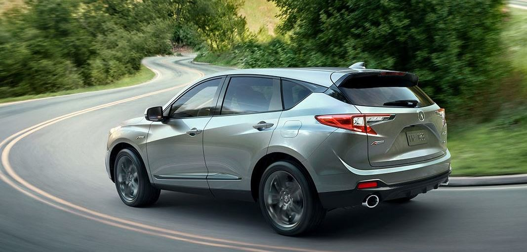 2020 Acura RDX Leasing near Schererville, IN