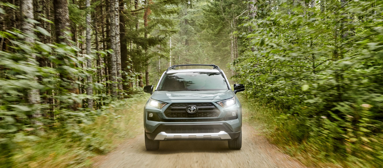 2020 Toyota RAV4 Lease near Prairie Village, KS, 66206