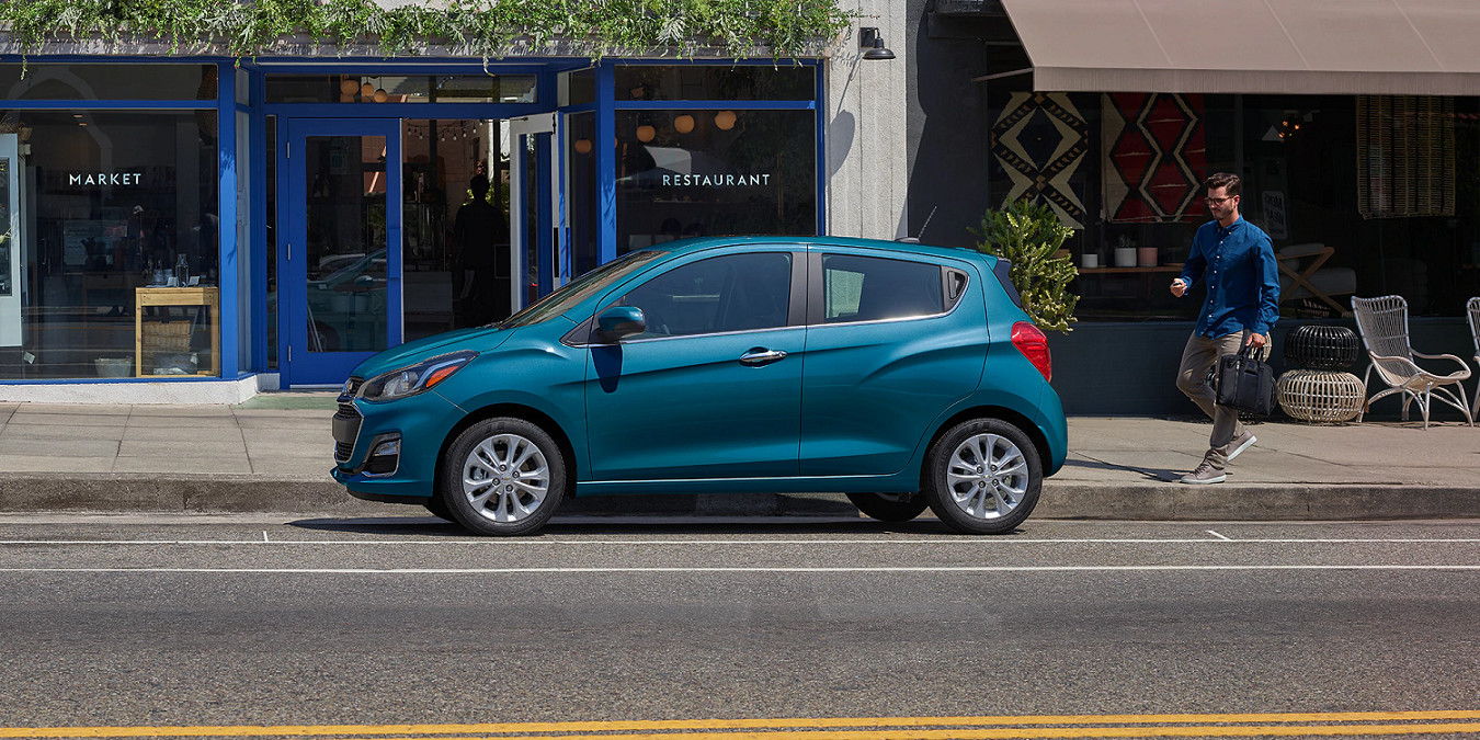 Chevrolet Spark 2020 a la venta cerca de Manassas, VA