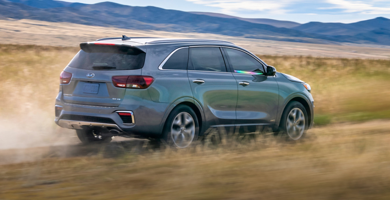 2020 Kia Sorento for Sale near Smithtown, NY