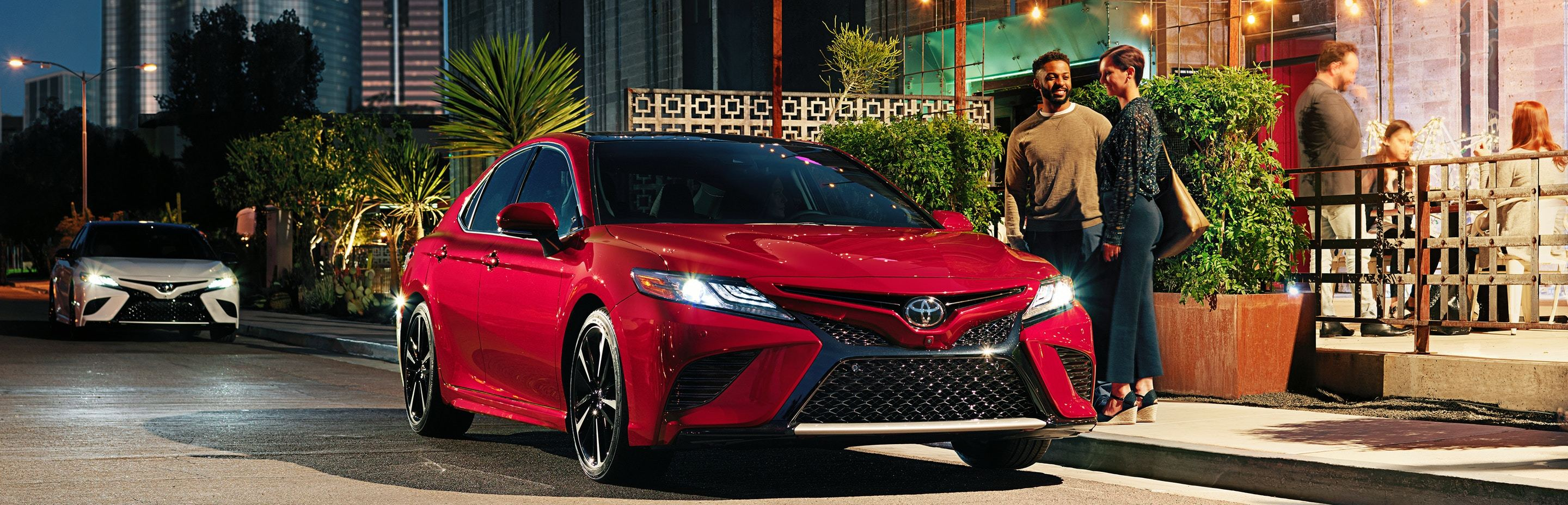 2020 Toyota Camry Lease near Lee's Summit, MO, 66086