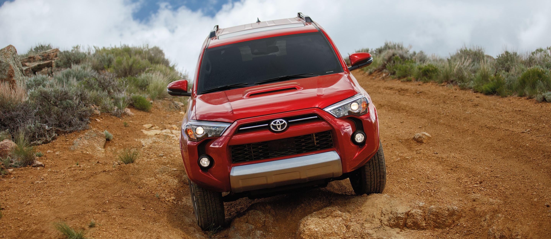2020 Toyota 4Runner Lease near Overland Park, KS, 66212