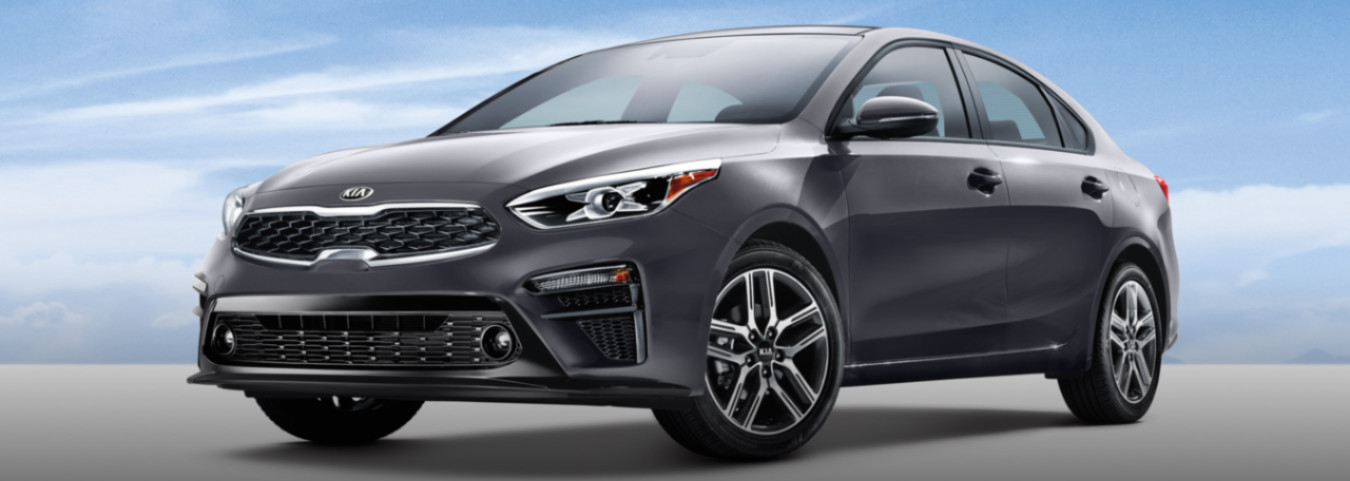 2020 Kia Forte for Sale near Schertz, TX