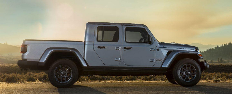 2020 Jeep Gladiator for Sale near Muskogee, OK