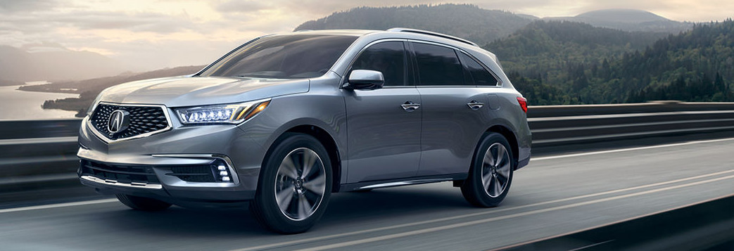 2020 Acura MDX for Sale near Kingsport, TN