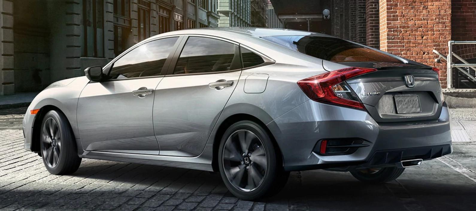Honda Civic 2020 a la venta cerca de Alexandria, VA