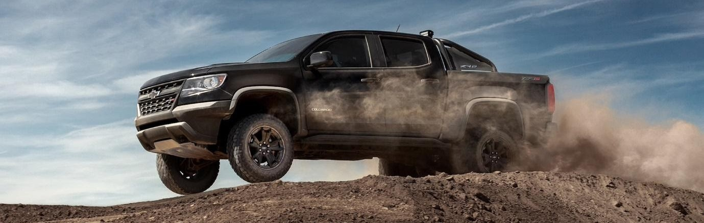 Chevrolet Colorado 2020 a la venta cerca de Oceanside