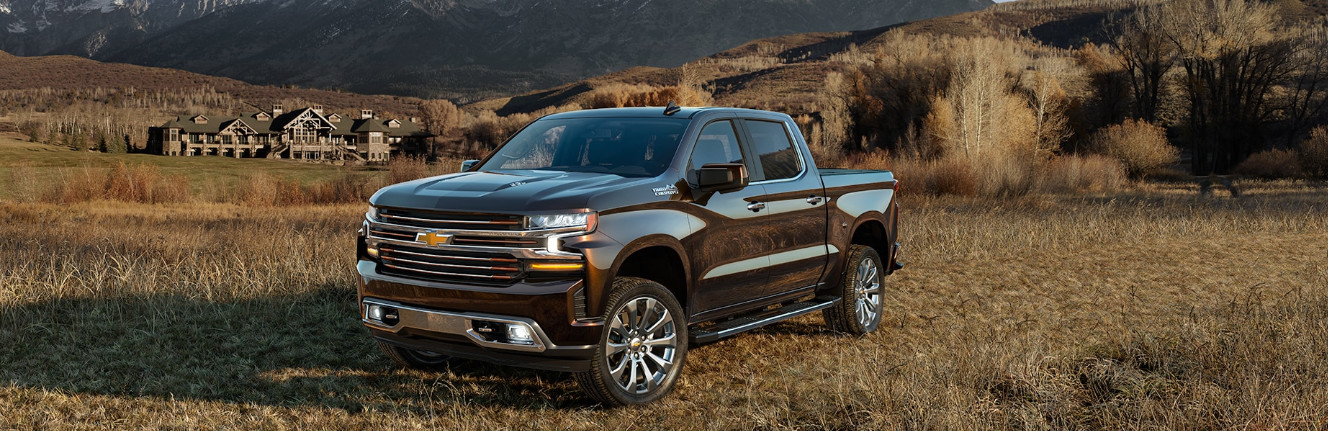 2020 Chevrolet Silverado 1500 for Sale near Lapeer, MI