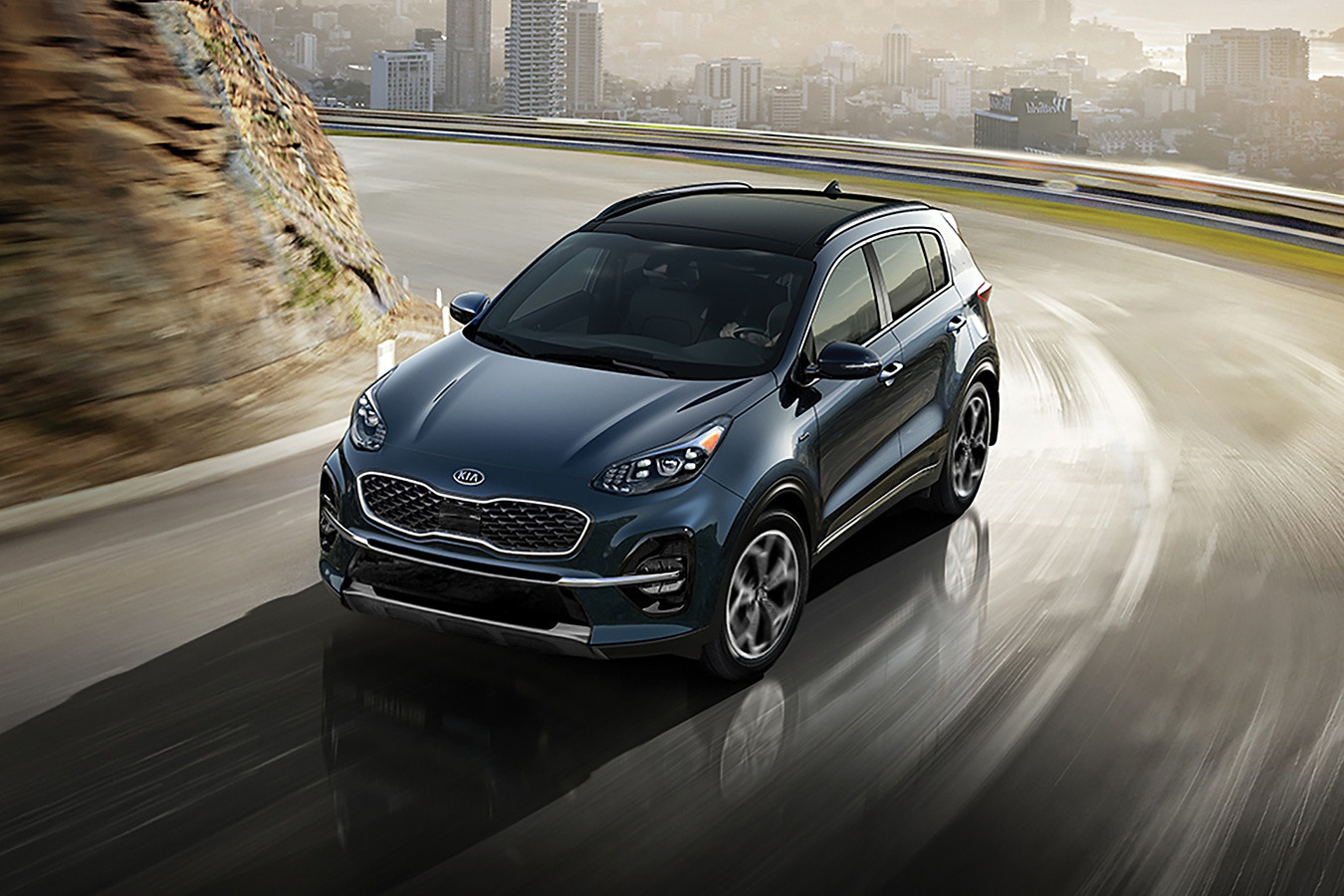2020 Kia Sportage for Sale near Bedford, OH