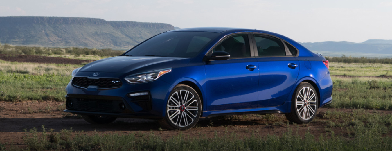 2020 Kia Forte for Sale near Kahala, HI