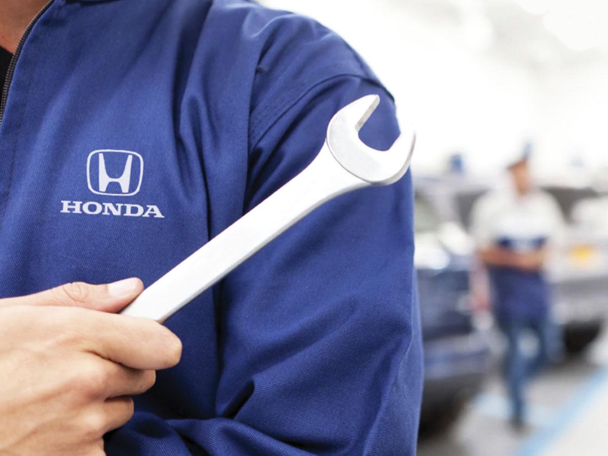 honda-genuine-service