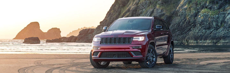 2020 Jeep Grand Cherokee Lease near Dumont, NJ