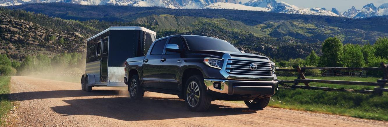 2020 Toyota Tundra Leasing near Pittsburgh, PA