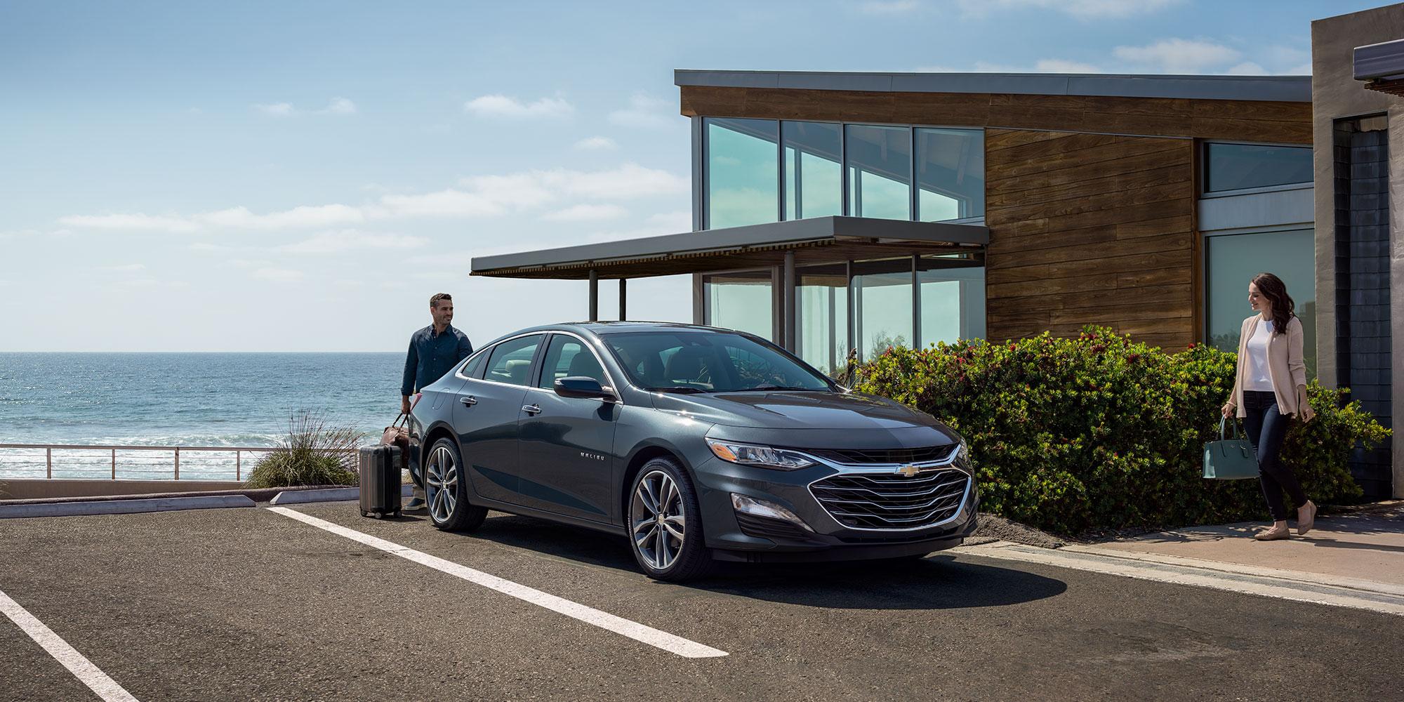 2020 Chevrolet Malibu for Sale near Naperville, IL