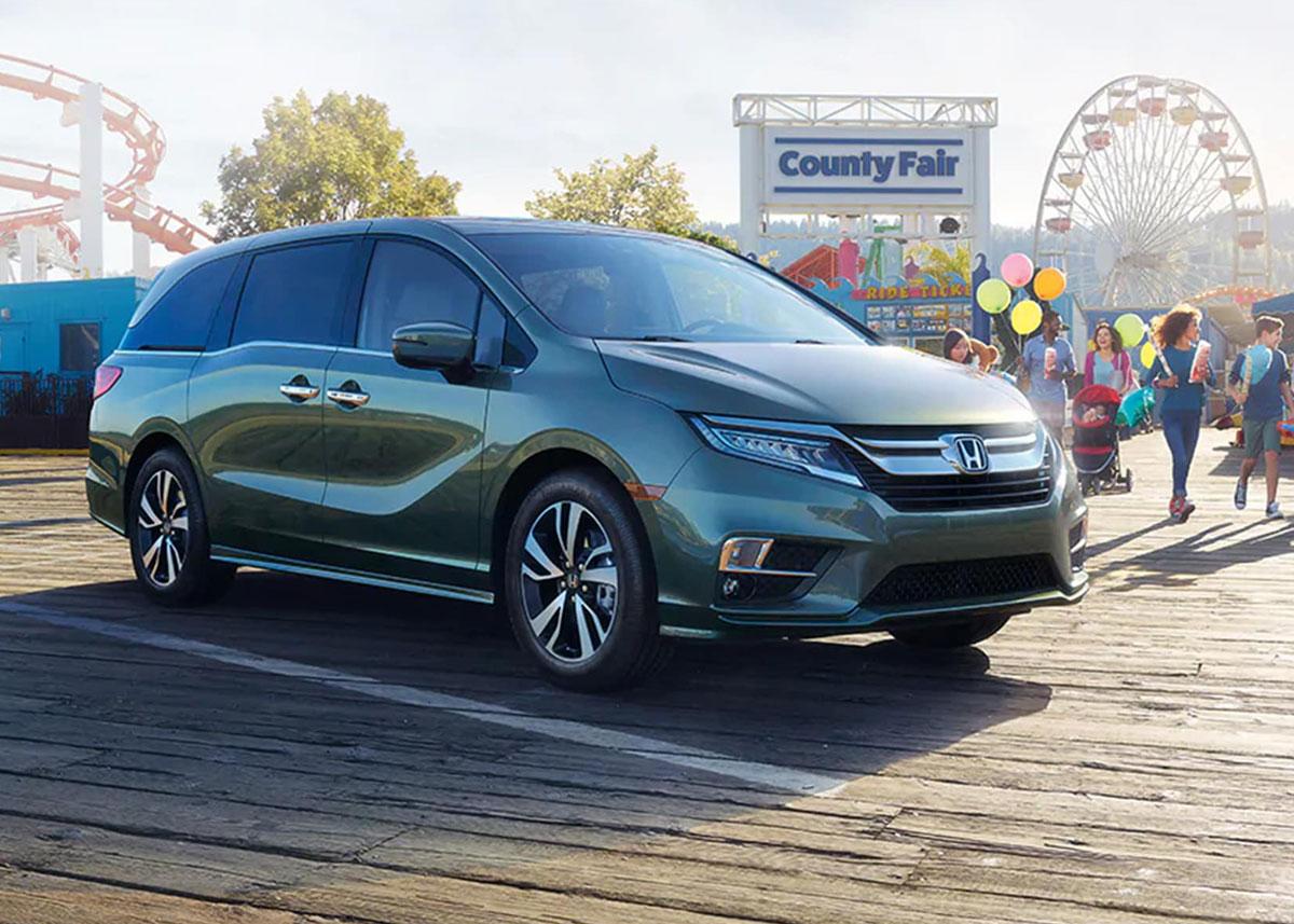 Popular Honda Models