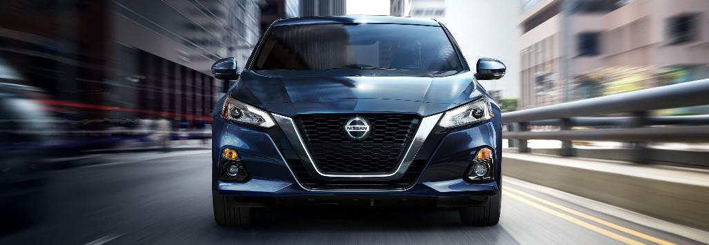 2020 Nissan Altima for Sale near Reno, NV