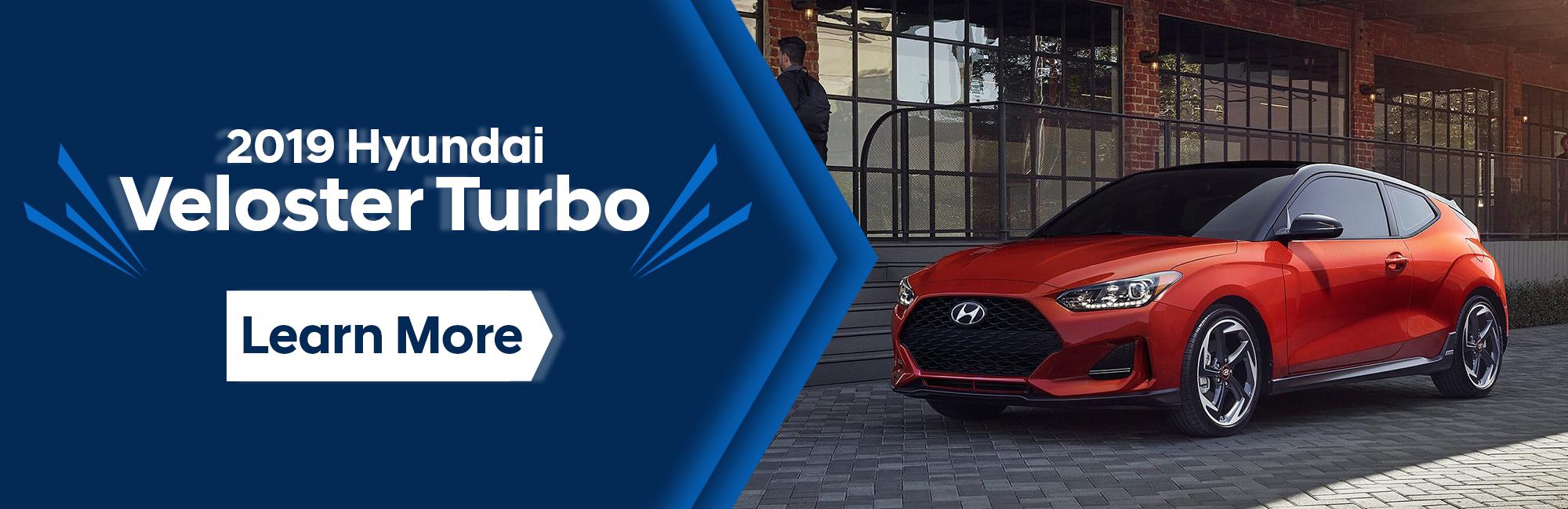 2019 Veloster Turbo