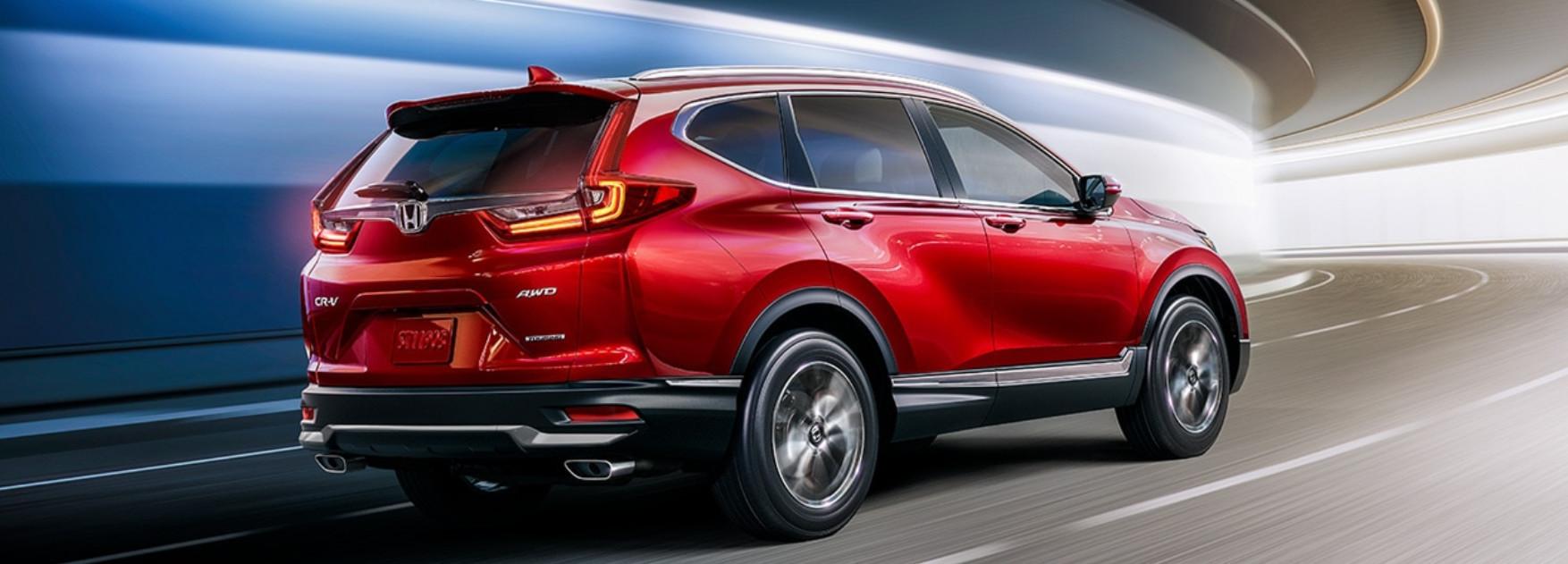 2020 Honda CR-V for Sale near Bethesda, MD