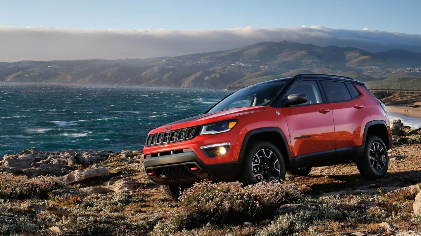 2020 Jeep Compass for Sale near Little Falls, NJ