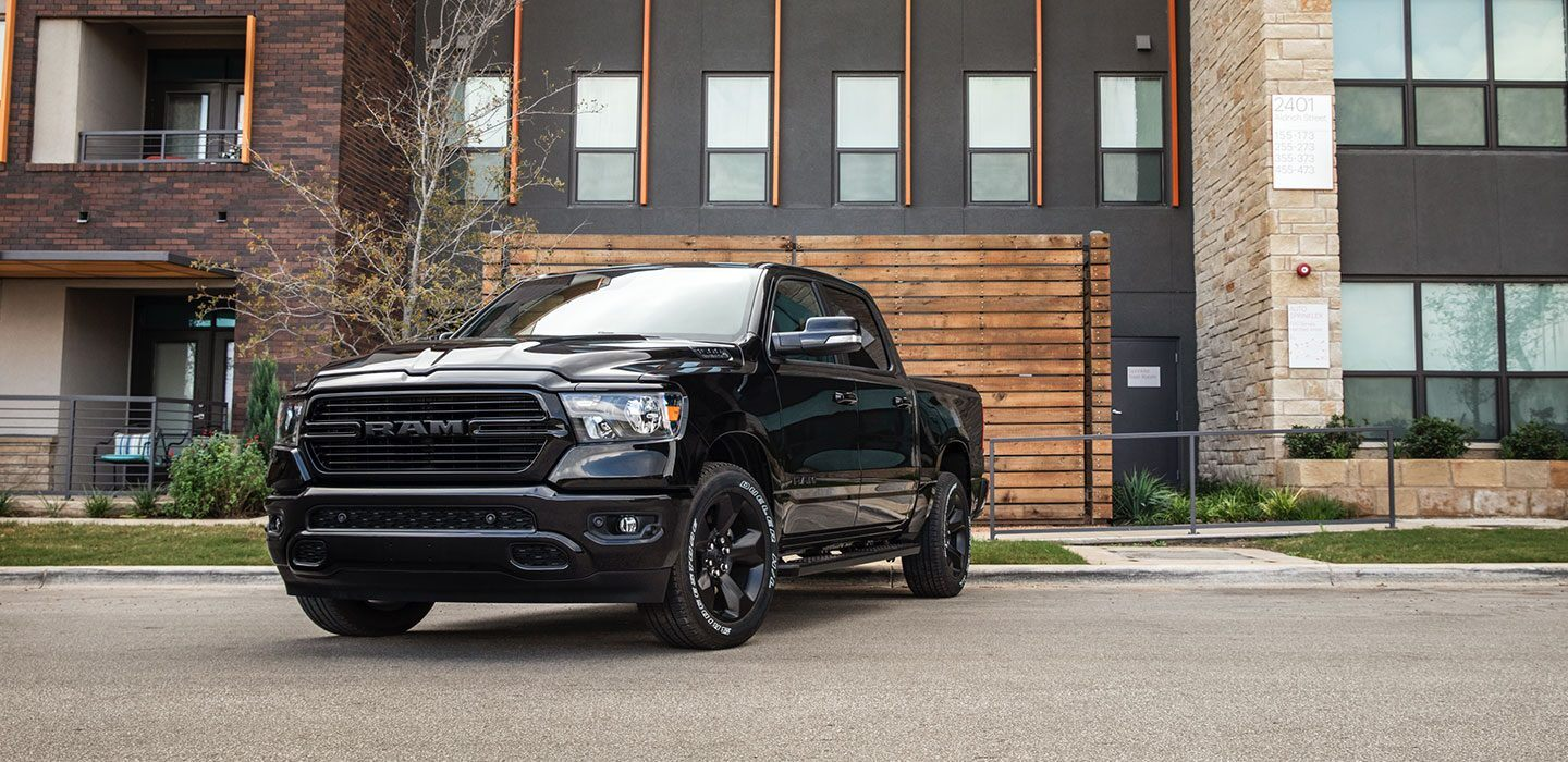 2020 Ram 1500 Lease near Hackensack, NJ