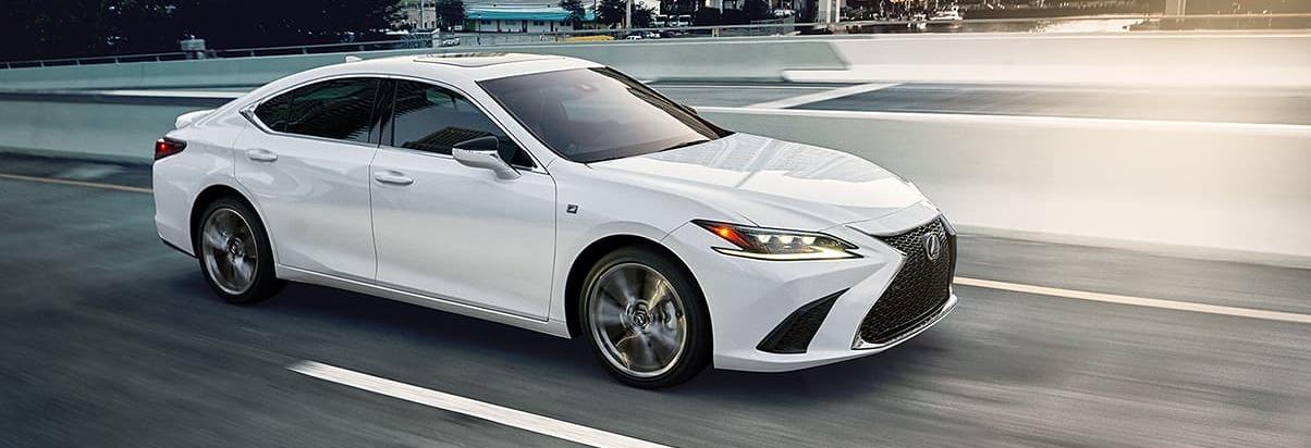 2020 Lexus ES 350 for Sale near Thornton, CO