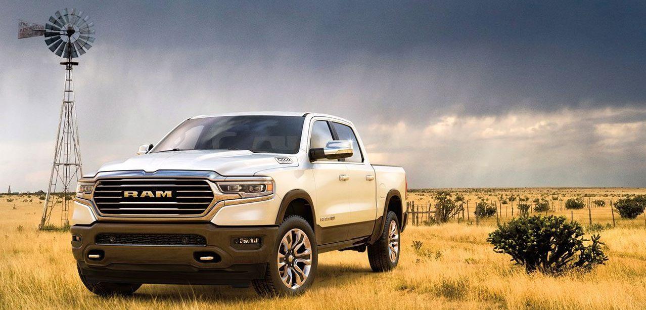 2020 Ram 1500 for Sale near Oklahoma City, OK