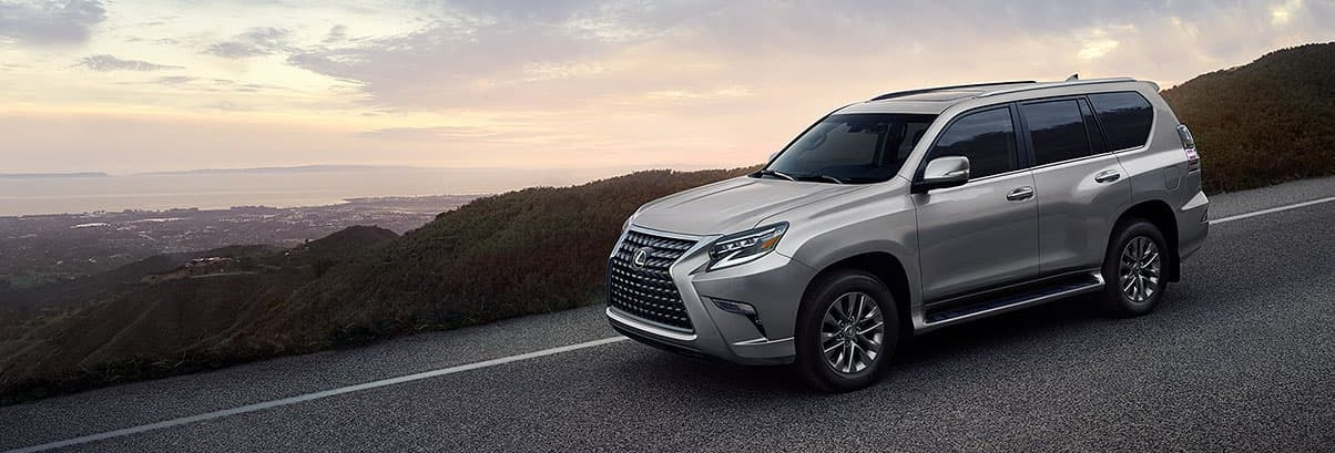 2020 Lexus GX 460 for Sale near Perrysburg, OH