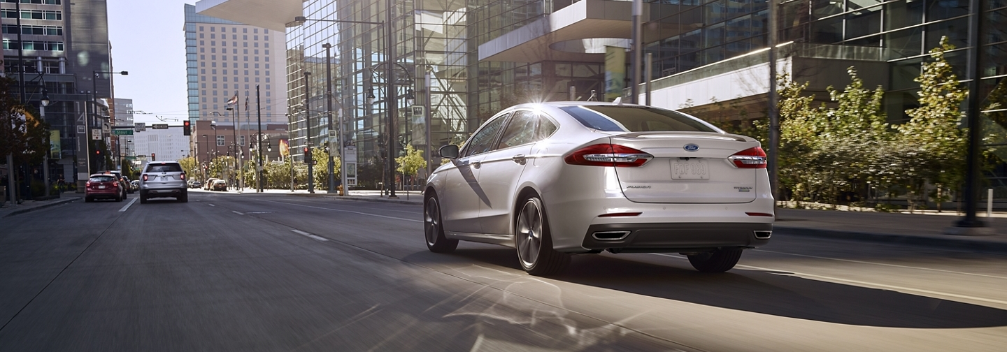 2020 Ford Fusion for Sale near Antioch, IL