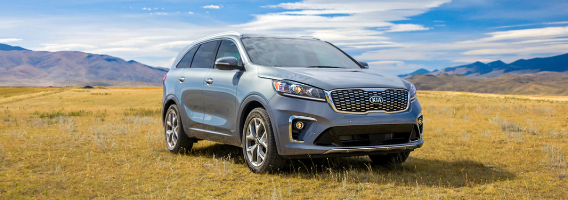 2020 Kia Sorento for Sale near Floresville, TX