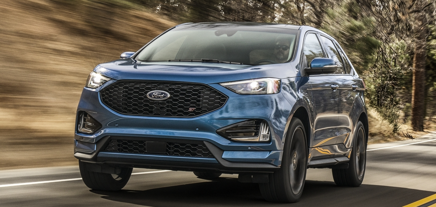 2020 Ford Edge for Sale near Antioch, IL