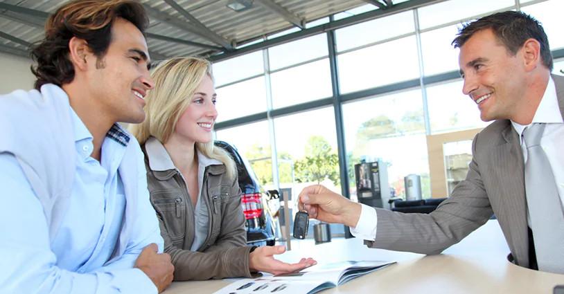 Credit Assistance Programs Hyundai of Metairie