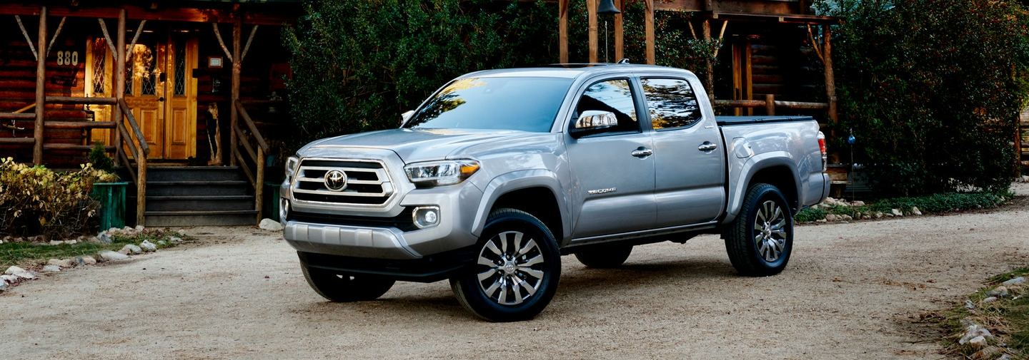 2020 Toyota Tacoma for Sale near Greenwood, IN