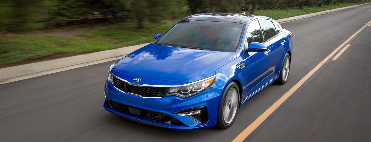 Used Kia Vehicles for Sale in Des Moines, IA