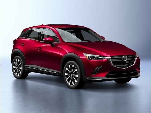 Compare the Hyundai Kona to the Mazda CX-3