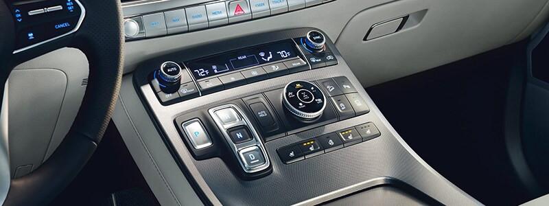 Hyundai SUV Models Metairie LA