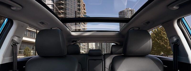 Hyundai SUV Models Metairie Louisiana