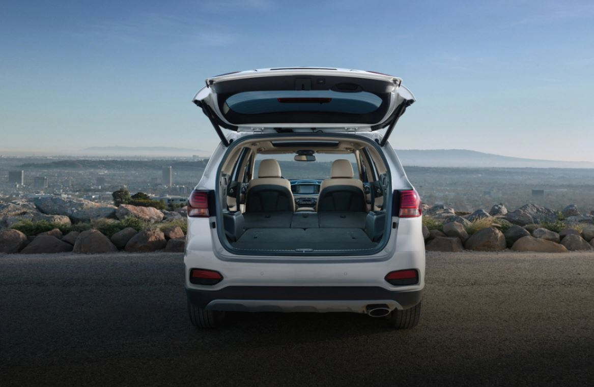 The 2020 Kia Sorento Has the Room For All Your Gear!