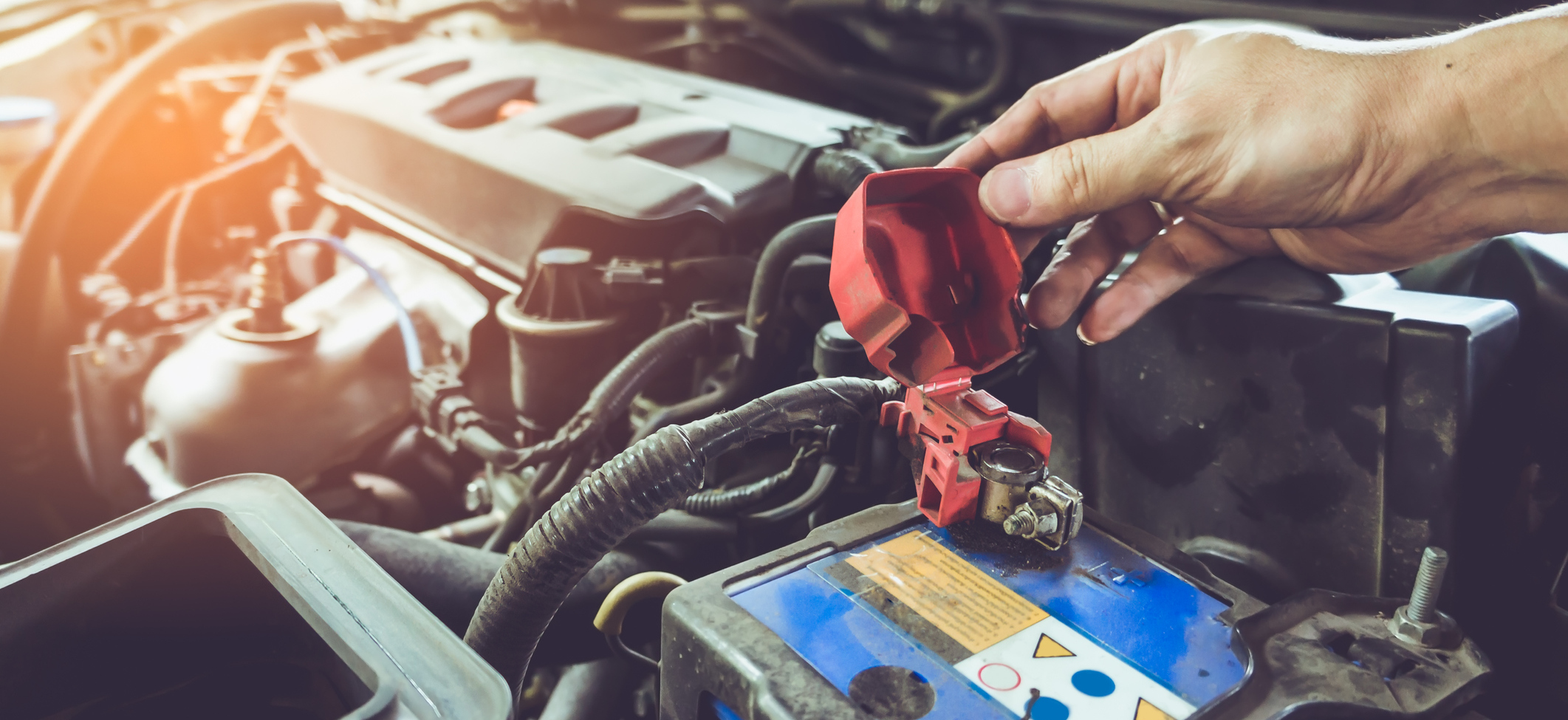 Battery Replacement Service in Waco, TX