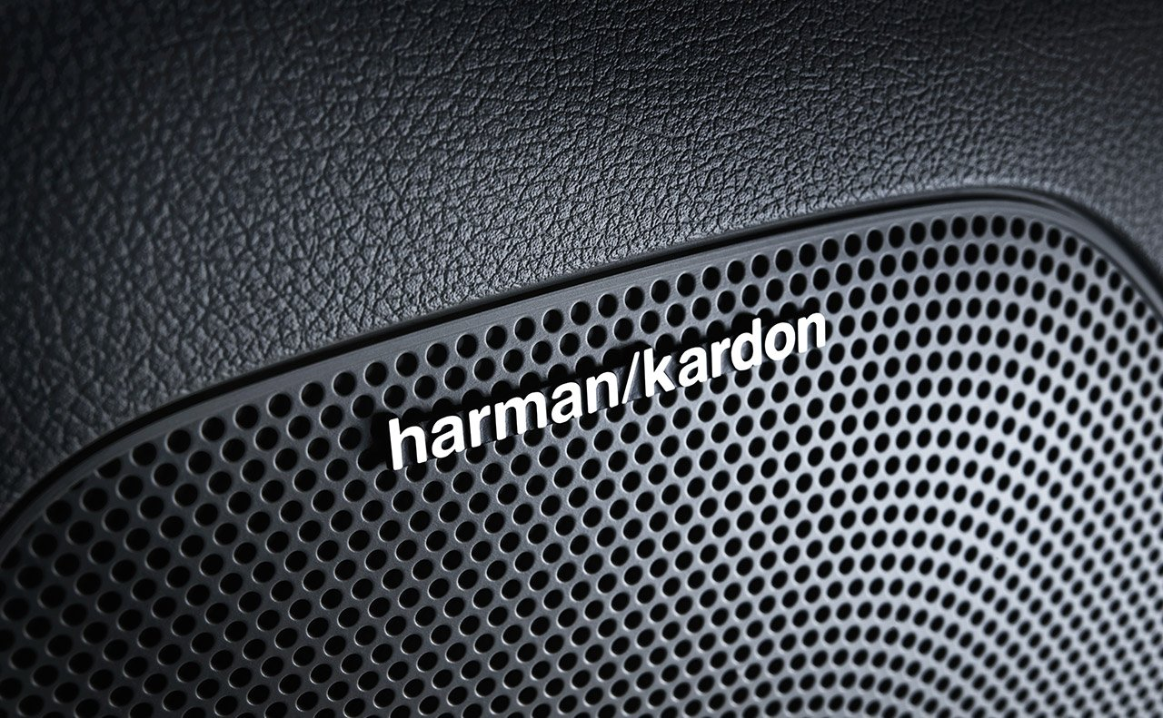 Enjoy Premium Sound in the 2020 Kia Sportage!